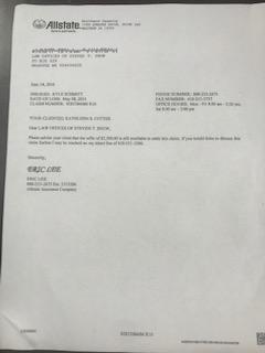 Recent Verdicts & Settlements | Law Offices of Steven T